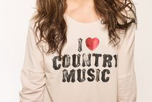 Country Chic / by Leah Stephens Clark
