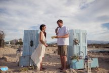 Vow Renewal in Crete
