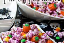 Halloween/ fall