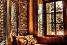 my oriental home