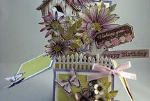Crafts:  Box Cards / by Joan Nicholes