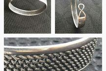 ymordesign gümüş aksesuar tasarımları
