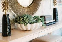 INTERIORS | STYLING / by Beth Dotolo
