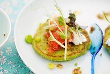 Recipes - Main Course / by Marja Winckel