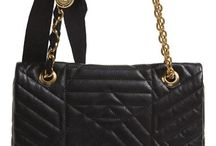 Lanvin bags / Stylist