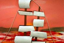 Kuvis: Laivat ja majakat
