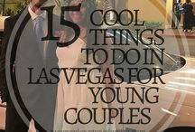 Vegas Wedding / Things to do in Vegas if you are getting married