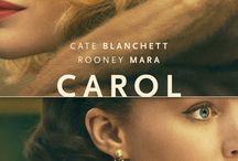 Carol (2015) / A young woman in her 20s, Therese Belivet is a clerk working in a Manhattan department store and dreaming of a more fulfilling life when she meets Carol, an alluring woman trapped in a loveless, convenient marriage.