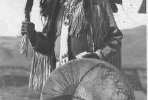 Oringinal Peoples / by Debra Harrison