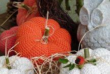 Návody- háčkování a pletení