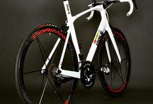 Bike - Aero / Bike road, bike speed
