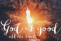 ❤ God is Good