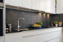 Tiles Kitchen