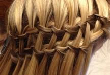 Hair styles i wish i could do.