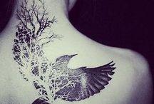 Wyjątkowe tatuaże