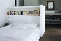 slaapkamer M+A