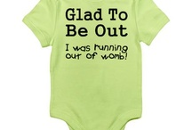 I'm going to be an Aunty, I can look at baby things