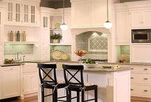 Kitchen Ideas / by Alisha