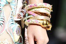 Summer Jewelry / Summer jewelry trends we love.