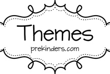 Themes / by Tami Wright