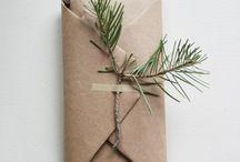 ❉ Gift Wrap