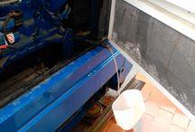 Reparación avería grupo electrógeno en Cádiz / Reparación de varias averías en un grupo electrógeno en Cádiz