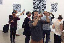 Art in Digital Space