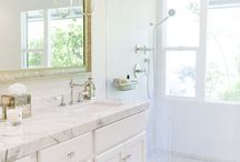 Bathroom renovation is next!