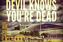Before The Devil Knows You're Dead...Book Reviews