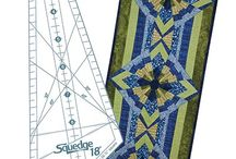 Quilting - Wedge Quilts