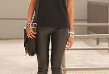 Fashionable Entrepreneur / Look-good, feel-good daytime fashions for stylish female entrepreneurs, like you.