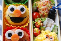Finger Food / Utilizzando pochi e semplici alimenti si possono ottenere risultati creativi e sorprendenti!!