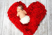 Newborn photography ideas / by Krystle Walker