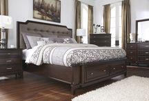 Bedroom make over / by LanceandMaisha Dible