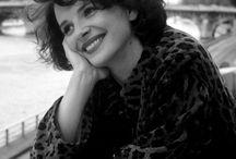 Juliette Binoche / Very French