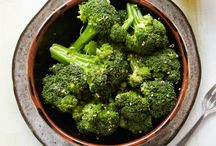 Holiday Recipes / Healthy meals that you can create at home.