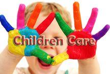 Child Care / Child Care - for your child well being! Produse cosmetice si nu numai pentru ingrijirea copilului tau!