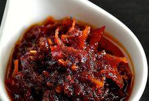Asian Food / by Jody Chan