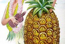 tropical beach wedding ishkabibbles