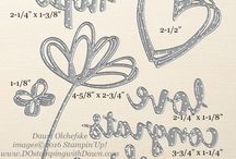 Stampin Up Sunshine Wishes