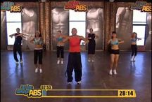 workout videos to set up on tv, love my phone / by Sherri Morgan
