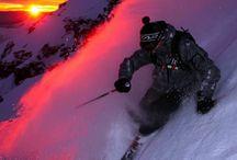 snowboard/ski