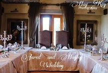 Dream Wedding / Dream weddings in Pretoria - Jared and Hayleys Wedding