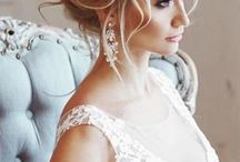 Wedding Day Hairstyles