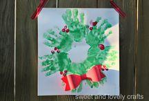 Creatief kerst