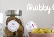 Party shabby chic