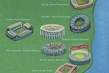 Estadios // stadium