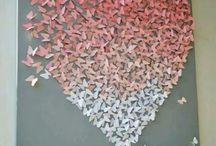καρδιά μου πεταλούδα