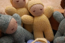 Waldorf knitting ideas