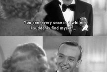 Ginger Rogers | Fred Astaire